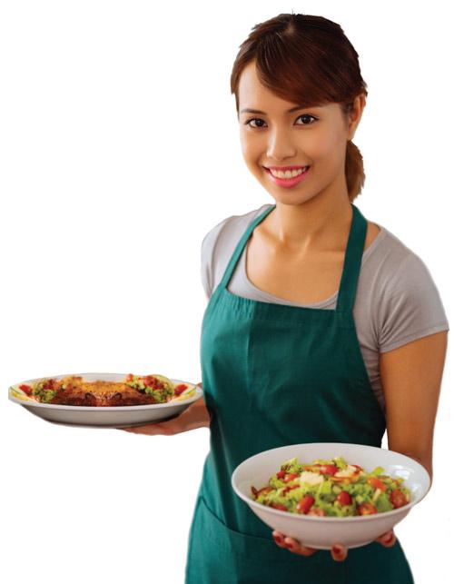 Care Hub - Fresh Hot Meals